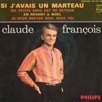 Le 11 mars 1978 Claude François nous quittait ...