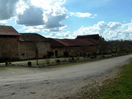 Limousin: le château de la Borie et ses jardins sonores