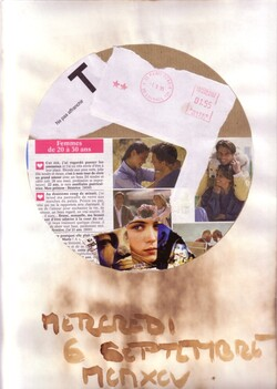 . 1995. Courrier 2
