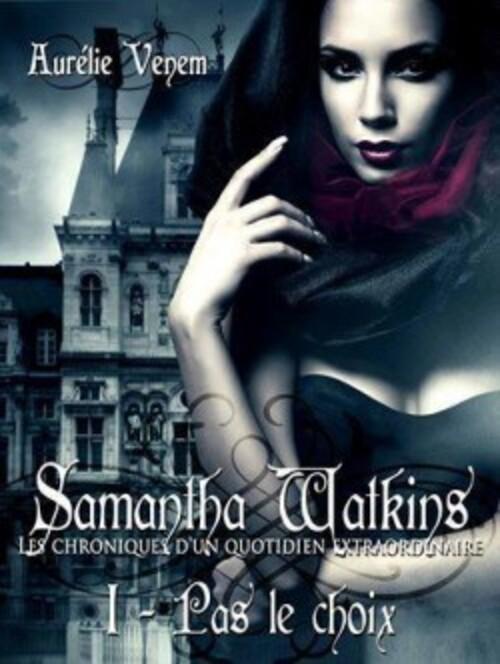Samantha Watkins T1