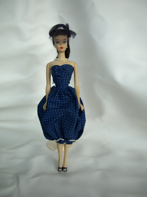 Barbie vintage : Gay Parisienne