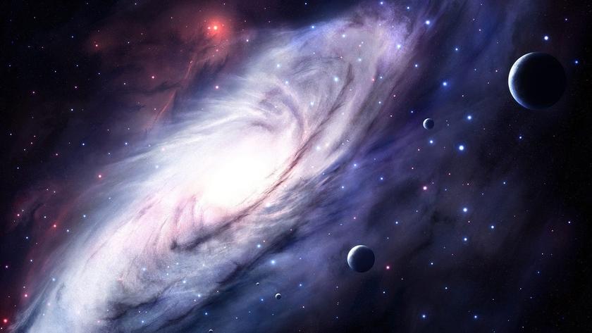 Les scientifiques viennent d'envoyer un message à un monde extraterrestre