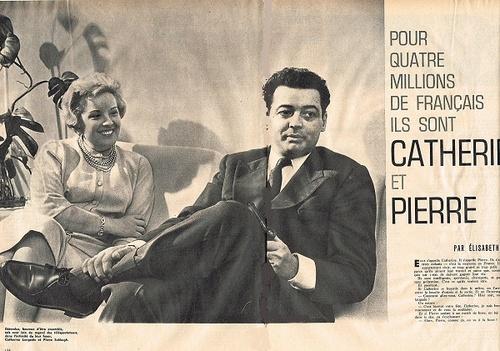 Premier journal télévisé (29/06/1949)