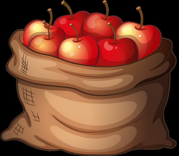 Tubes fruits en png