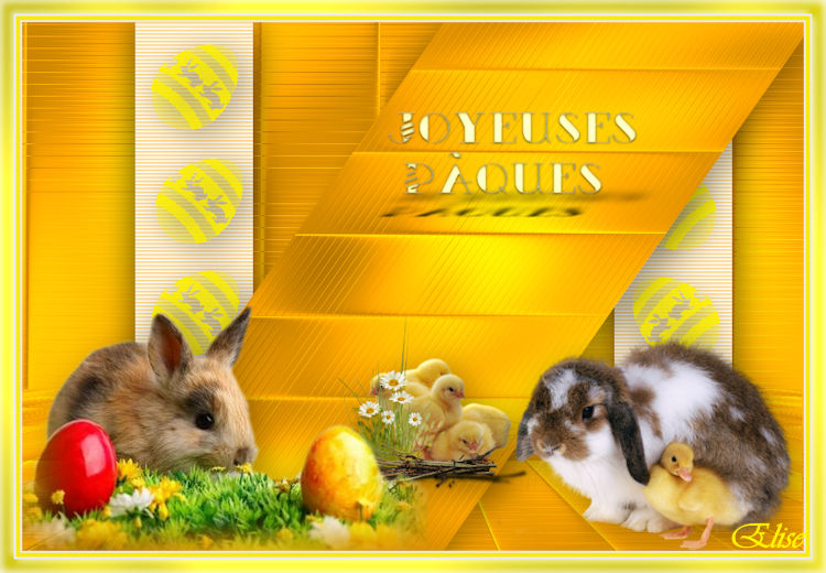 Easter   de Esmakole