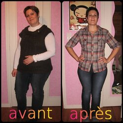 photos avant /aprés