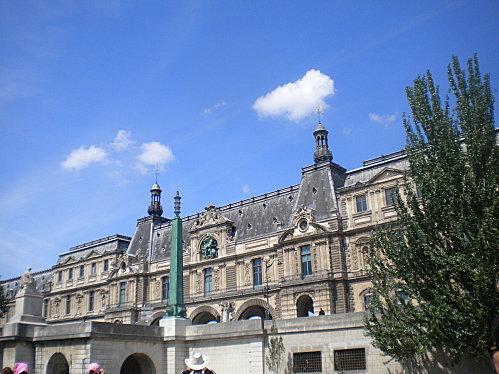 Août 2010 mes petits enfants à Paris 164