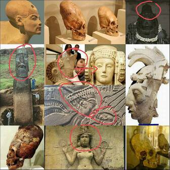 SIMILITUDES HISTORIQUES  - 2