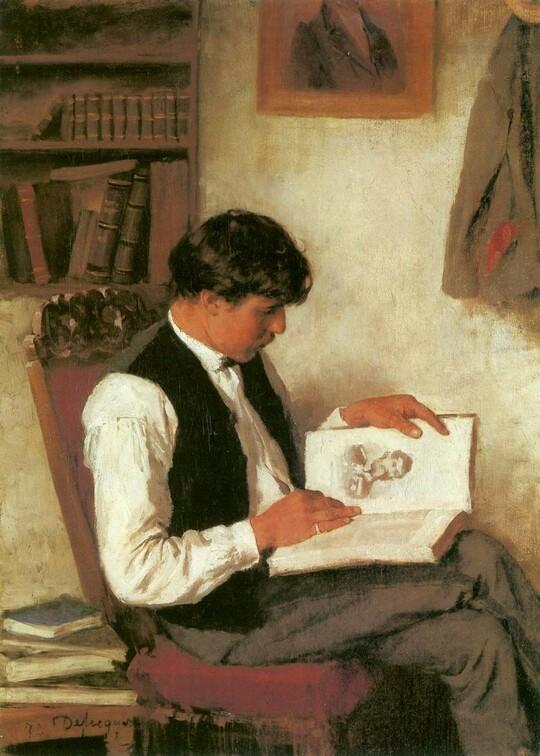 Franz Defregger