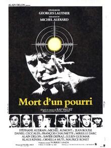 MORT D'UN POURRI 1977