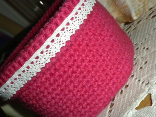 Crochetage !!