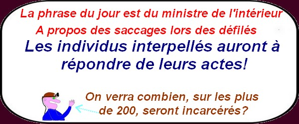 Incroyable ! Valls redescend sur terre?