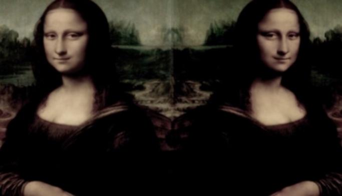 Un ufologue l'affirme, la Joconde dissimulerait le visage d'un extraterrestre