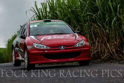 Rallye de St Joseph