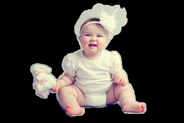 Bébés Série 18