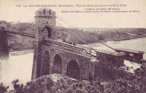 La Roche-Bernard  (56)