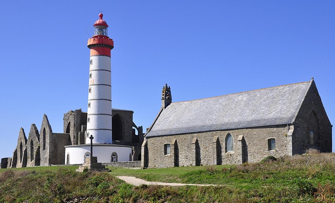 Phare de Saint-Mathieu (29) Finistère