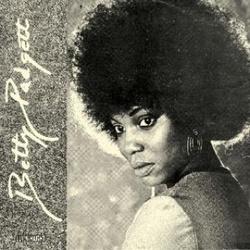 Betty Padgett - Same - Complete LP