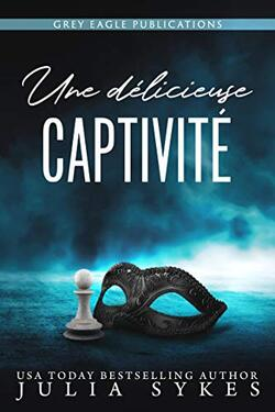 Captive - Julia Sykes