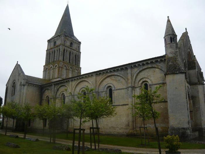 Aulnay de Saintonge (17)