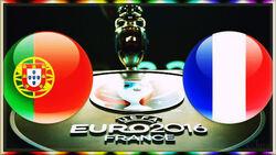 Finale Euro 2016 (code inclu)