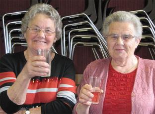 2015 - Repas des anciens