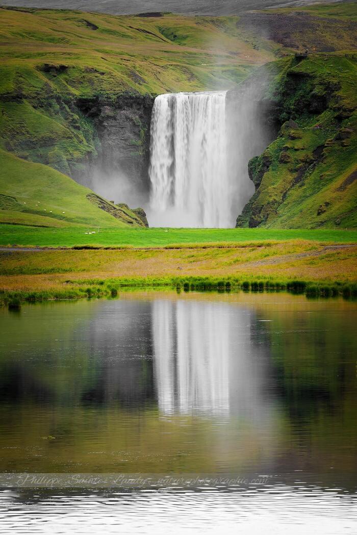 ISLANDE – EN ÉTÉ