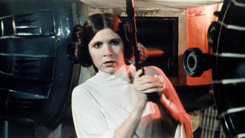 Star Wars épisode 4 : Un nouvel espoir l'introduction mythique de la première trilogie