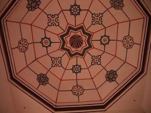 Son plafond