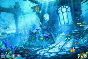Jouer à Lost fish escape 4