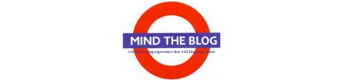 Mind the blog!
