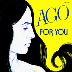 Ago - For You - Complete LP