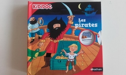 Vive les p'tits pirates !