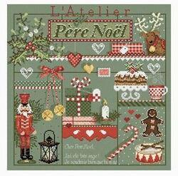 L'Atelier du Père Noel (01)