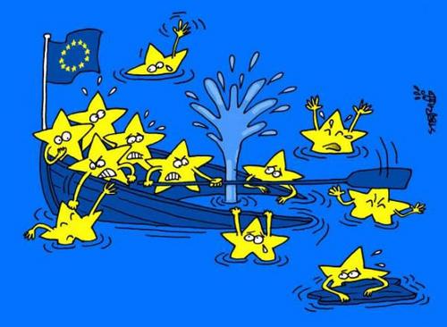 L'euro et son avenir