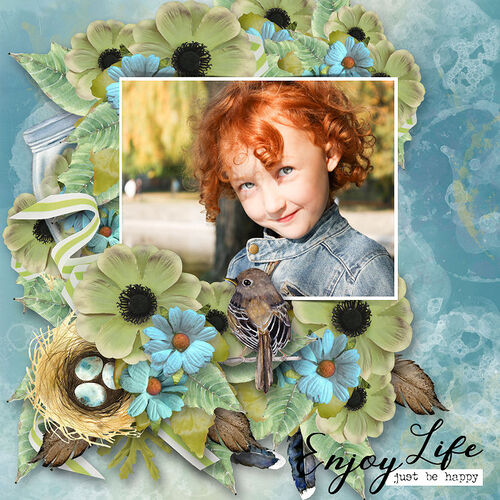 Fly Free by dentelle scrap