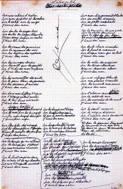 """- Exposition """"Paul Eluard"""" au Palais Lumière d'Evian"""