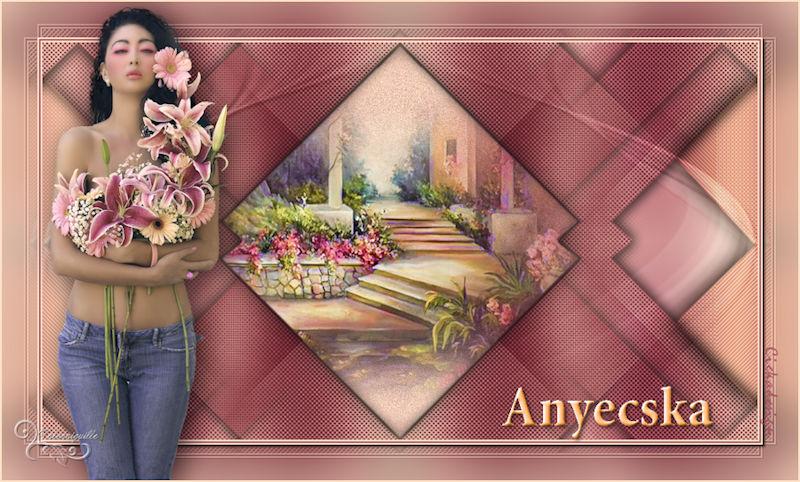 *** Anyecska ***