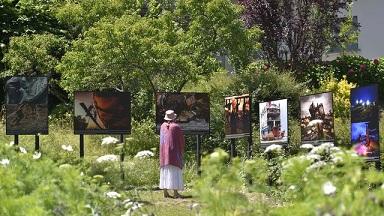 Festival photographique de La Gacilly ...