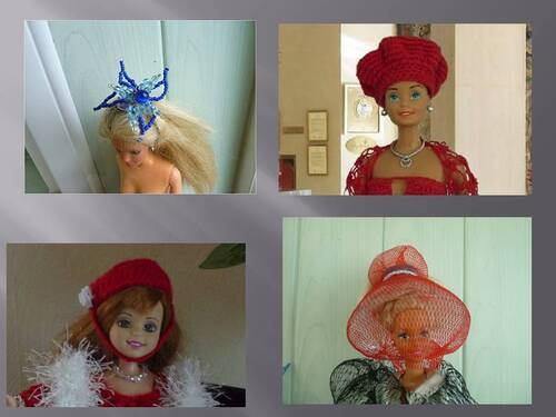 Sainte Catherine : le jour des chapeaux