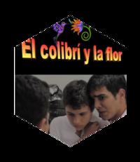 EL COLIBRI Y LA FLOR