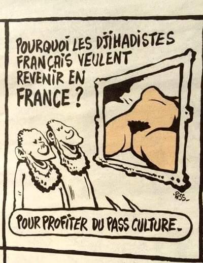 Macron en est à l'avant dernier acte de la vente de la France!