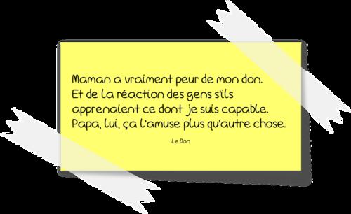 Des Aventures hors du commun - Yannick Giammona
