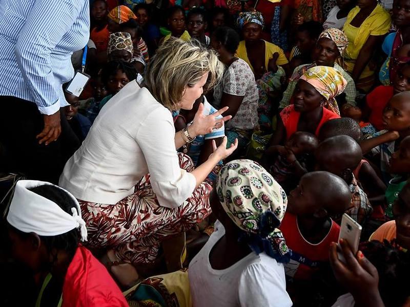 Au Mozambique, jour 2