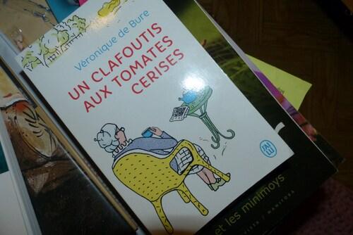 Un livre qui me ressemble un peu...
