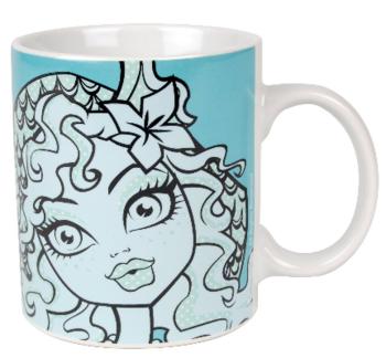 Lagoona mug
