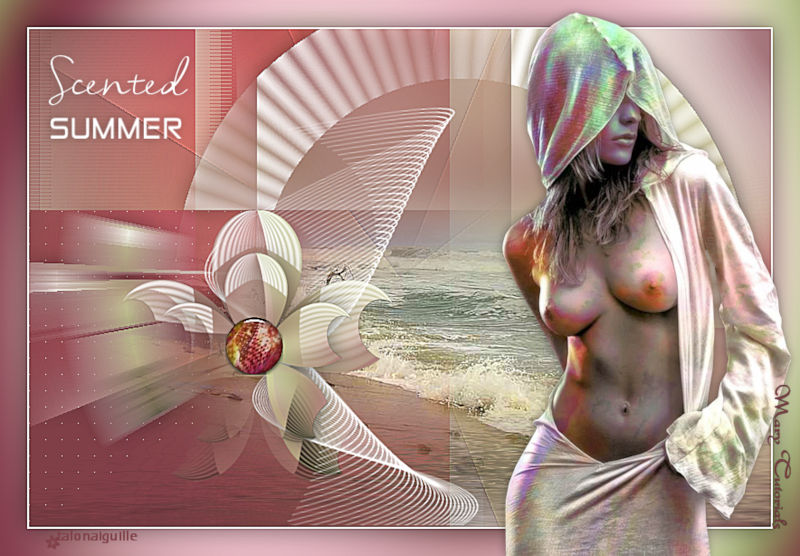 *** Illatos nyár ***