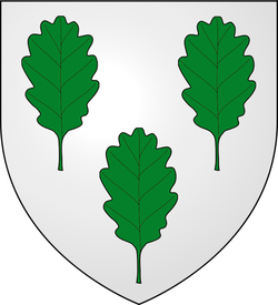 LES REMPARTS DE BAUDREVILLE (Manche)