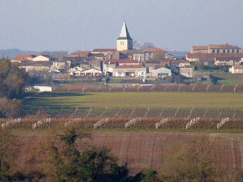 Saint-Genis-d'Hiersac