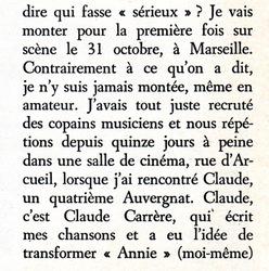 1963, retour aux sources !